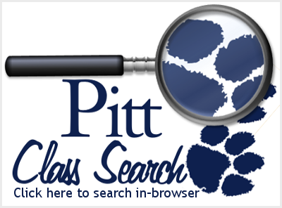 Pitt Class Search In-Browser
