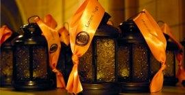 Lantern night lanterns