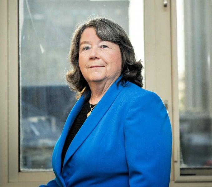 Patricia J. Mathay
